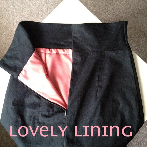 Jenny Skirt, Burda Patterns, Burda Style, Sewing, DIY, Me Made Wardrobe, Canberra Blogger, Sewing Blogger