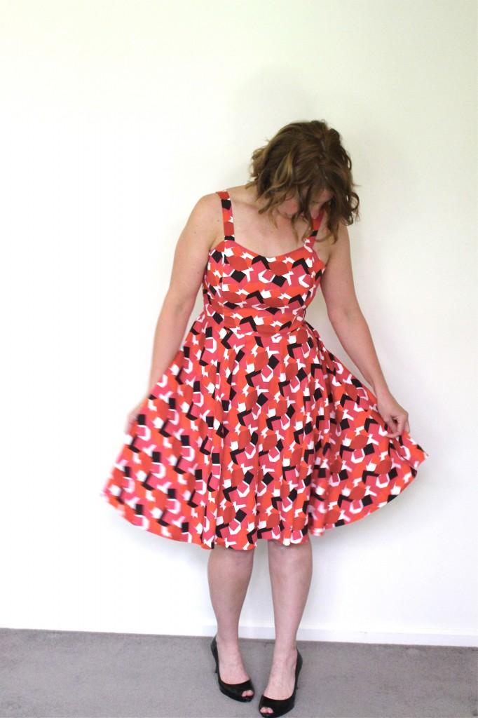 Floofy Skirt