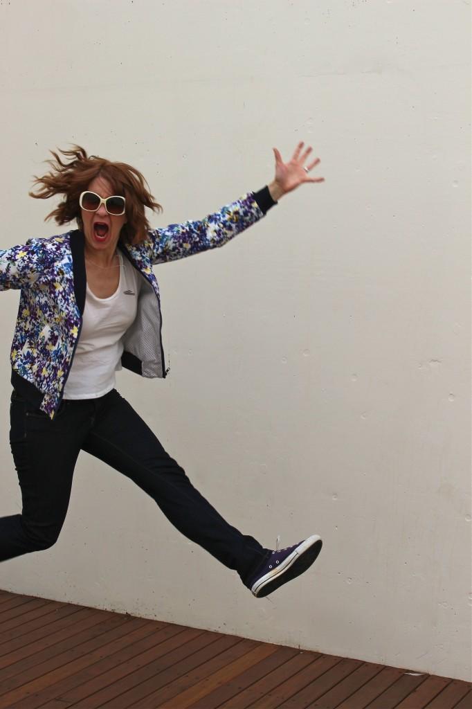 Rigel Bomber Jump