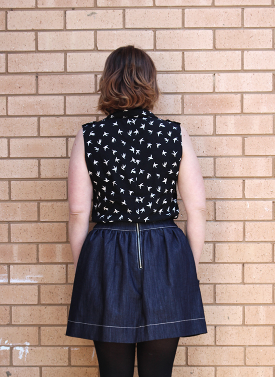 Brumby-Skirt-Back