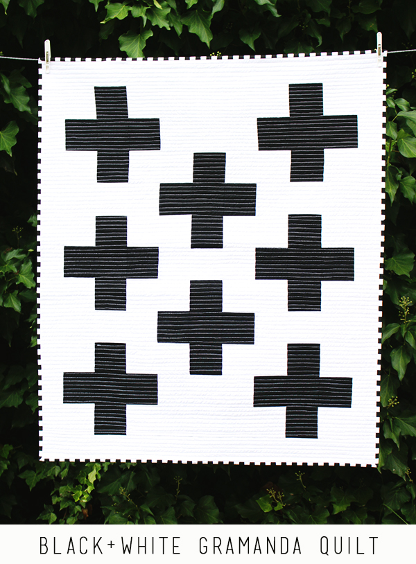 black-and-white-modern-quilt