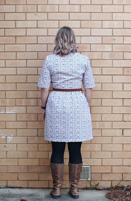 Sureau-Dress-Back