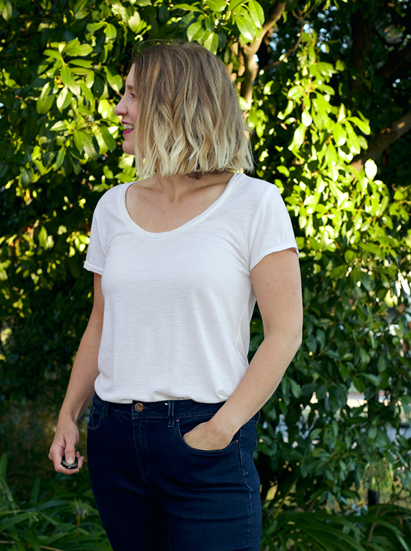 Amanda vs Plantain T-shirt