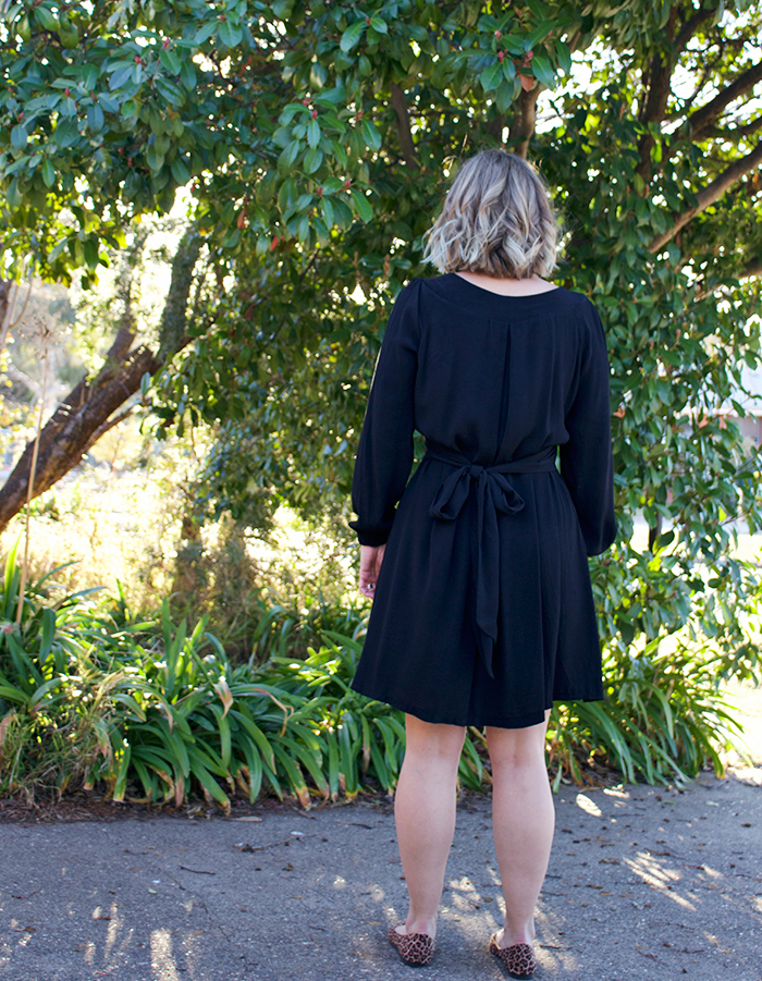Sewing, By Hand London, By Hand London Alix Dress, By Hand London Alix Dress Review, BHL Alex Dress, BHL Alix, BHL Alix Review, Sewing, The Fabric Store, DIY Dress