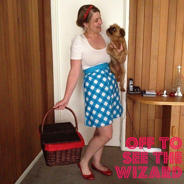 Ginger Skirt, Colette Patterns, Sewing, DIY, Me Made Wardrobe, Canberra Blogger, Sewing Blogger