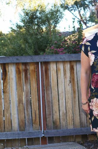Amanda vs Lodo Dress